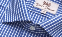 Hickey Freeman Dress Shirts - Sam's Tailoring Fine Men's Clothing