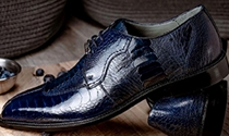 Belvedere Dress Shoes Collection - Sam's Tailoring Fine Men's Clothing