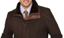 Aston Leather Jackets And Coats - Shearling | Sam's Tailoring Fine Men's Clothing