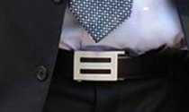 Kore Essentials Belts and Buckles - Sam's Tailoring Fine Men's Clothing