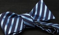 IKE Behar Spring 2015 Collection Bow Ties and Pocket Squares - Sam's Tailoring Fine Men's Clothing