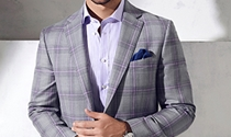 Paul Betenly Black Label Suits | Sam's Tailoring Fine Men's Clothing