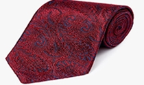 Gitman Ties | Fall Ties Collection | Sam's Tailoring Fine Men's Clothing