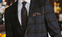 Robert Talbott Fall 2018 Collection | Sam's Tailoring Fine Men's Clothing