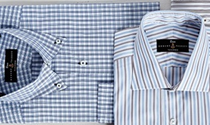 Robert Talbott Fall Collection 2018 Dress Shirts - Sam's Tailoring Fine Men's Clothing