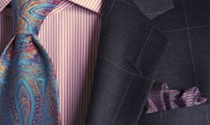 Robert Talbott Spring & Summer Collection Estate Ties - Sam's Tailoring Fine Men's Clothing