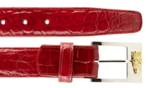 Belvedere Belts - Sam's Tailoring Fine Men's Clothing