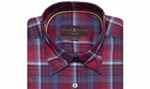 Robert Talbott Sport Shirts | Classic Fit | Sams Tailoring Fine Men Clothing