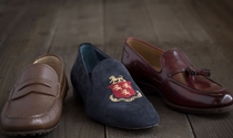 Robert Talbott Shoes Collection | Fall Shoes Collection | Sam's Tailoring Fine Men Clothing