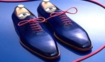 Paul Parkman Oxfords Shoes | Men's Shoes Collection | Sam's Tailoring Fine Men Clothing