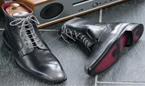 Paul Parkman Boots | Fine Hande Made Boots | Sam's Tailoring Fine Men's Clothing