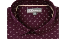 IKE Behar Sport Shirts - Sam's Tailoring Fine Men's Clothing
