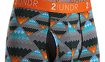 2Undr Trunk Athletic Underwear | Sam's Tailoring Fine Men's Clothing