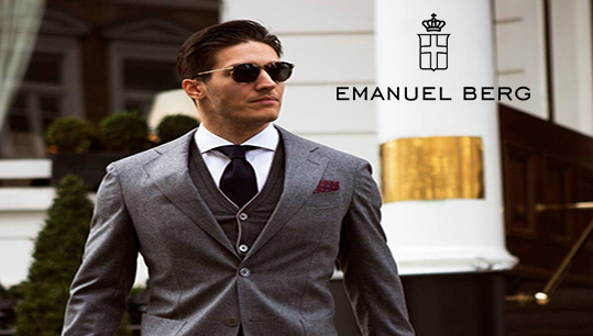 Emanuel Berg Collection