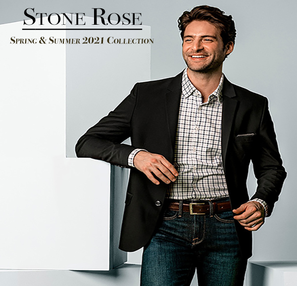 Stone Rose New Collection