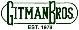 Gitman from Samstailoring Fine Mens Clothing logo