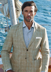 Robert Talbott Spring 2015 Collection from Sams Tailoring Fine Mens Clothing image