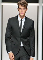 Hugo Boss from Sams Tailoring Fine Mens Clothing
