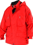 Wellensteyn USA Red Golfjacke GJ44-RED - Jackets | Sam's Tailoring Fine Men's Clothing