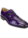 Belvedere Purple Mare Genuine Leather Shoes 2P7 - Spring 2015 Collection Shoes | Sam's Tailoring Fine Men's Clothing