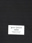 Hickey Freeman Loro Piana Tasmanian Super 150's Custom Suit 305528 - Bespoke Custom Suits | Sam's Tailoring Fine Men's Clothing