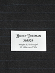 Hickey Freeman Loro Piana Tasmanian Super 150's Custom Suit 305529 - Bespoke Custom Suits | Sam's Tailoring Fine Men's Clothing