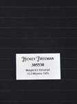 Hickey Freeman Loro Piana Tasmanian Super 150's Custom Suit 305530 - Bespoke Custom Suits | Sam's Tailoring Fine Men's Clothing