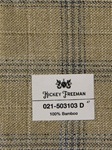 Hickey Freeman Bespoke Custom Sportcoats: Custom Sportcoat 021-503103 - Hickey Freeman Tailored Clothing | SamsTailoring | Fine Men's Clothing