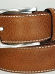 Luggage Full Grain Leather Calf Vachetta Belt BL105-01 - Robert Talbott Belts and Straps | Sam's Tailoring Fine Men's Clothing