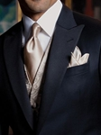 Robert Talbott Black Tuxedo EE91TX01-01 - Spring 2015 Collection Custom and Ready-Made Suits and Sport Coats | Sam's Tailoring Fine Men's Clothing