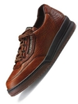 Mephisto MATCH - Tan Grain 742 MATCH-742 - Oxfords Men's Shoes | Sam's Tailoring Fine Men's Clothing