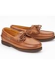Mephisto HURRIKAN - Rust Smooth 4935 HURRIKAN-180 - Oxfords Men's Shoes | Sam's Tailoring Fine Men's Clothing
