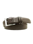 Bill Lavin T Moro Italian Butter Leather Belt 3-8222 - Soft Collection Belts | Sam's Tailoring Fine Men's Clothing