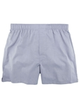 Sky Blue Cotton Boxers 000021I-01 - Robert Talbott Boxers | Sam's Tailoring Fine Men's Clothing