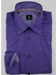 Robert Talbott Purple RT Sport Trim Fit TUM33086-01 - Fall 2013 Collection Sport Shirts | Sam's Tailoring Fine Men's Clothing