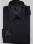 Robert Talbott Charcoal RT Sport Trim Fit TUM33093-01 - View All Shirts | Sam's Tailoring Fine Men's Clothing