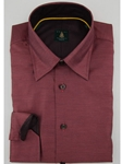 Robert Talbott Purple RT Sport Trim Fit TUM33090-01 - Fall 2013 Collection Sport Shirts | Sam's Tailoring Fine Men's Clothing