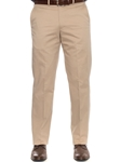 Robert Talbott Classic Trouser Twill TF3DV001-01 - Trousers | Sam's Tailoring Fine Men's Clothing