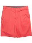 Bobby Jones Poppy Stretch Cotton Flat Front Short BJI37401 - Fall 2014 Collection Shorts | Sam's Tailoring Fine Men's Clothing