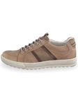 Mephisto TAMARO - Sand Oiled Nubuck Taupe Suede 31 37 TAMARO-287 - Sports Shoes | Sam's Tailoring Fine Men's Clothing