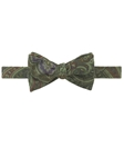 Robert Talbott Asparagus Green Best Of Class Pasadera Alternative Bow Tie 575682A-02 - Spring 2016 Collection Bow Ties and Sets | Sam's Tailoring Fine Men's Clothing