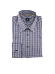 Robert Talbott Multi Color with Tattersall Check Design Medium Spread Collar Cotton RT Trim Fit Sport Shirt TUM33077-01 - Fall 2013 Collection Sport Shirts | Sam's Tailoring Fine Men's Clothing
