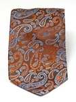 Ted Baker Paisley Patterned Silk Tie 1474 - Fall 2014 Collection Ties | Sam's Tailoring Fine Men's Clothing