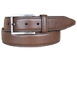 Lejon Brown Dignitary 35mm Dress Belt 13131 - Spring 2015 Collection Leather Belts | Sam's Tailoring Fine Men's Clothing