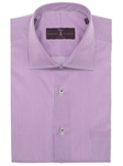 Robert Talbott Rose Royal Twill Pinstripe Classic Fit Estate Sutter Dress Shirt ECN16011-01 - Spring 2016 Collection Dress Shirts | Sam's Tailoring Fine Men's Clothing