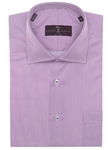 Robert Talbott Rose Royal Twill Pinstripe Classic Fit Estate Sutter Dress Shirt ECS16011-01 - Spring 2016 Collection Dress Shirts | Sam's Tailoring Fine Men's Clothing