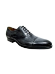 Gray Constrast Captone Dress Shoe | Joes Real Shoes collection 2016 | Sams Tailoring