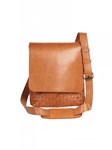 Tan Connelly Shoulder Bag | Aston Leather New Bags  2016 | Sams Tailoring