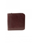 Brown Leather Case For 6 Pens | Aston Leather Men's Collection | Sams Tailoring