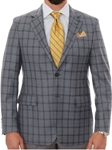 Chambray Blue Carmel Sport Coat S606CRJ0-01 - Robert Talbott Spring 2016 Collection Suits and Sport Coats - Custom and Ready-Made | Sam's Tailoring Fine Men's Clothing